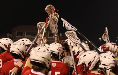 Lacrosse program names new head coach