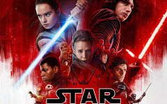 Star Wars: The Last Jedi, Preview