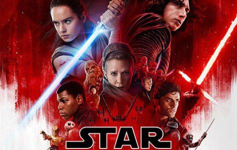 Star Wars: The Last Jedi, Preview