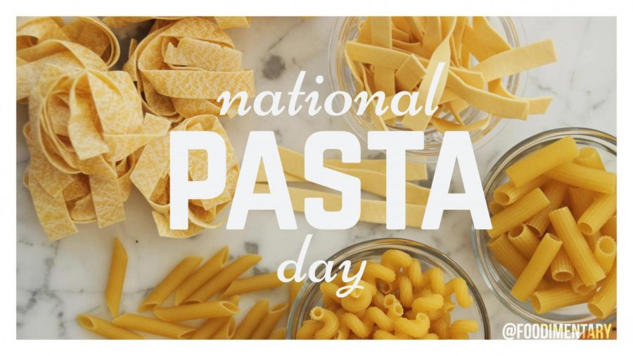 National+Pasta+Day