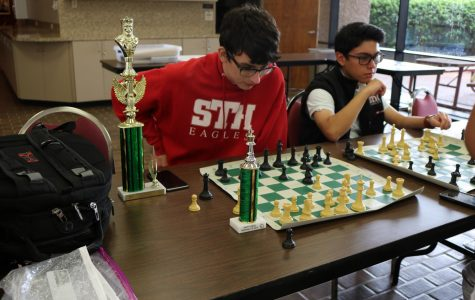 Chess Team Ramps Up