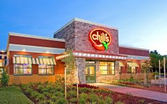 Chili's, Hot or Not?
