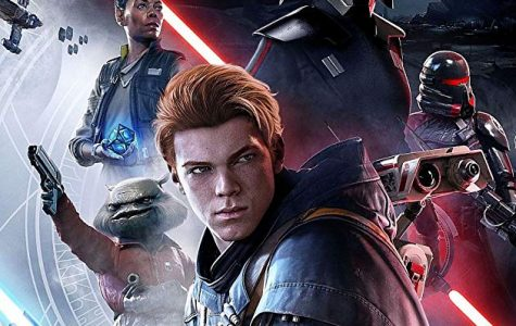 "Jedi: Fallen Order, putting the ""die"" in Jedi"