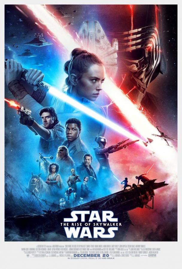 Review: Star Wars: The Rise of Skywalker
