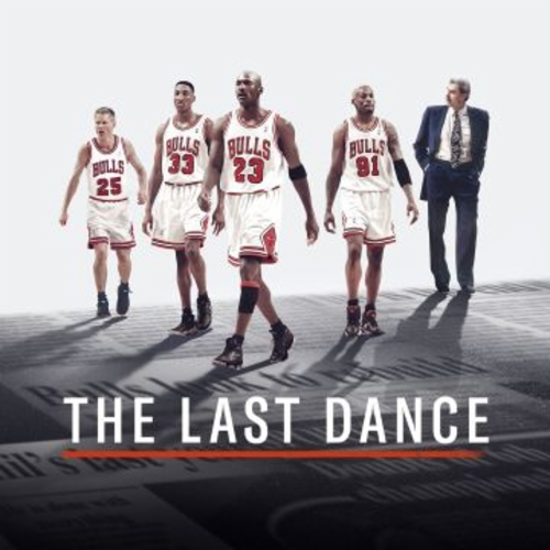 Review: The Last Dance