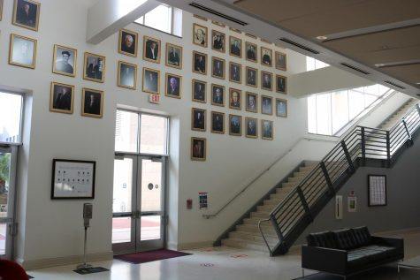 Hall of Honor